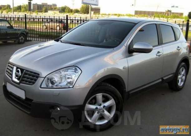 Nissan Qashqai, 2007 год, 560 000 руб.