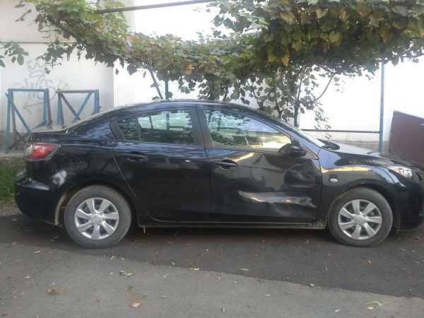Mazda Mazda3, 2012 год, 594 000 руб.