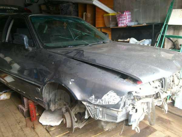 Audi 80, 1994 год, 70 000 руб.