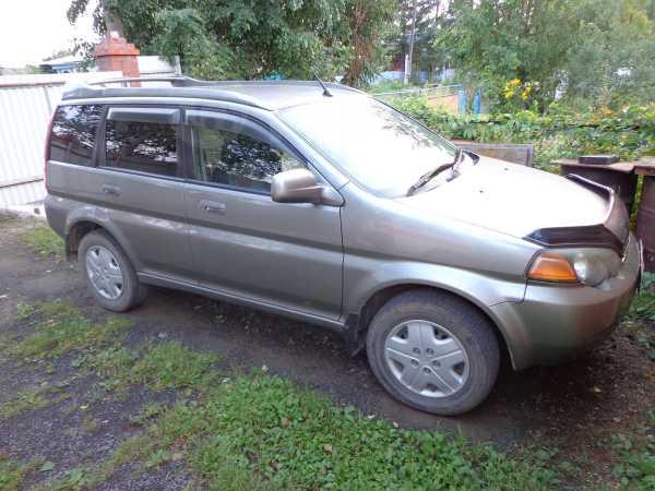 Honda HR-V, 1999 год, 320 000 руб.