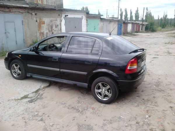 Opel Astra, 1999 год, 200 000 руб.