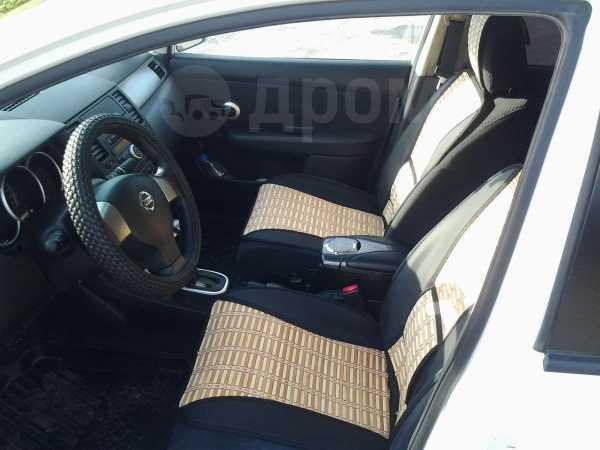 Nissan Tiida, 2013 год, 585 000 руб.