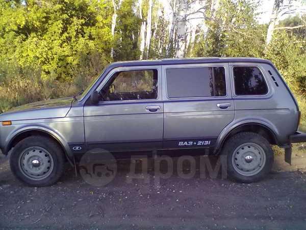 Лада 4x4 2131 Нива, 2012 год, 365 000 руб.