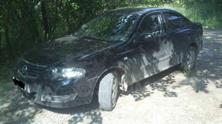 Nissan Almera, 2011 год, 440 000 руб.