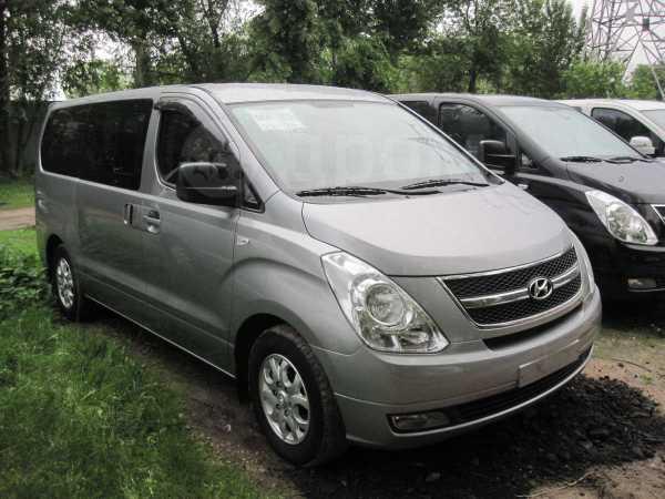 Hyundai Grand Starex, 2011 год, 870 000 руб.
