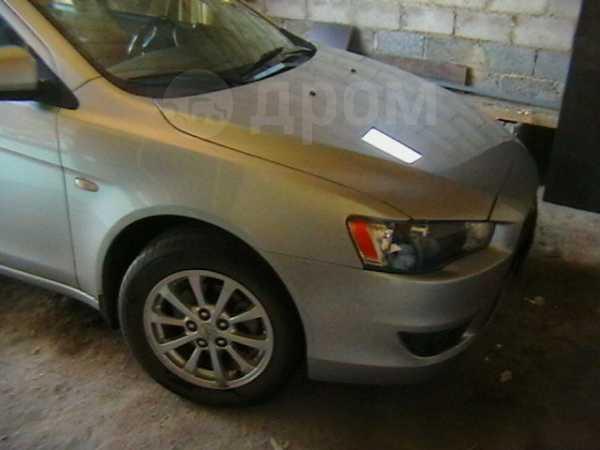 Mitsubishi Lancer, 2010 год, 540 000 руб.