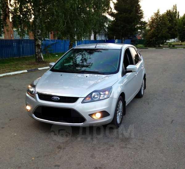Ford Focus, 2010 год, 545 000 руб.