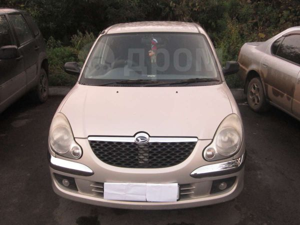 Toyota Duet, 2002 год, 180 000 руб.