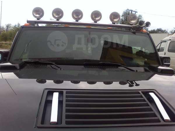 Hummer H2, 2008 год, 2 450 000 руб.