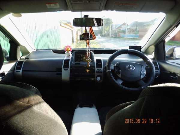 Toyota Prius, 2005 год, 420 000 руб.