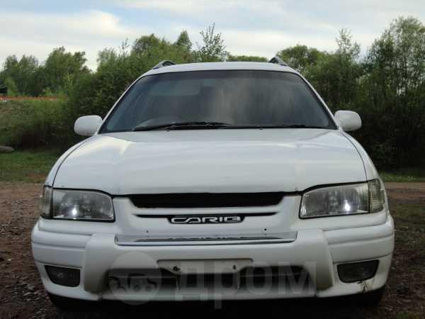 Toyota Sprinter Carib, 1998 год, 175 000 руб.