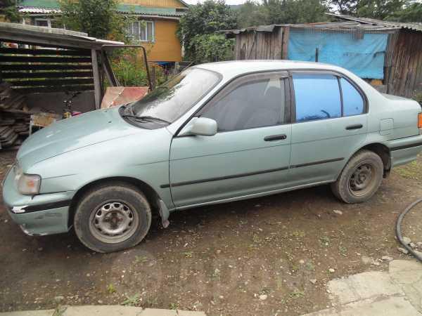 Toyota Corsa, 1992 год, 65 000 руб.