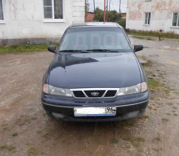 Daewoo Nexia, 2006 год, 210 000 руб.