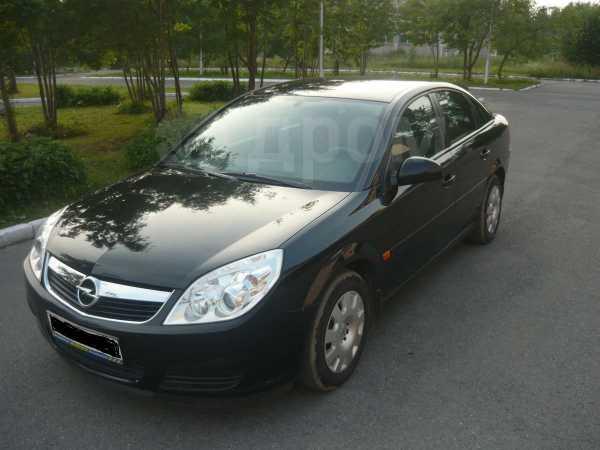 Opel Vectra, 2007 год, 450 000 руб.