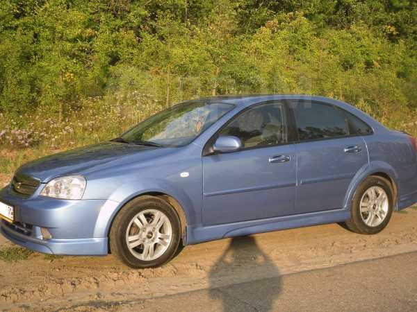 Chevrolet Lacetti, 2008 год, 375 000 руб.
