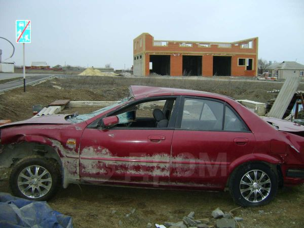 Ford Laser, 2001 год, 40 000 руб.