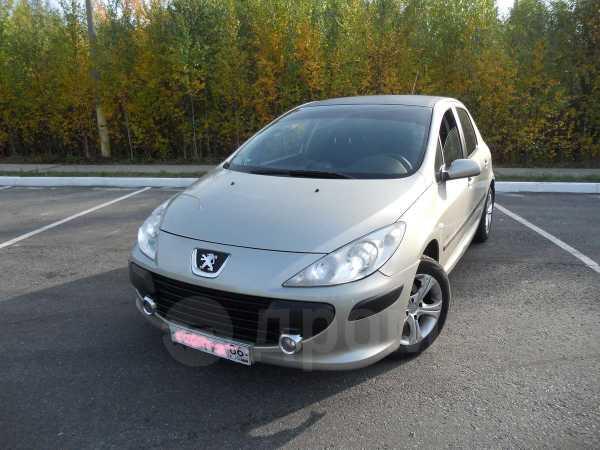 Peugeot 307, 2006 год, 318 000 руб.