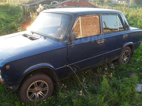 Лада 2101, 1986 год, 23 000 руб.
