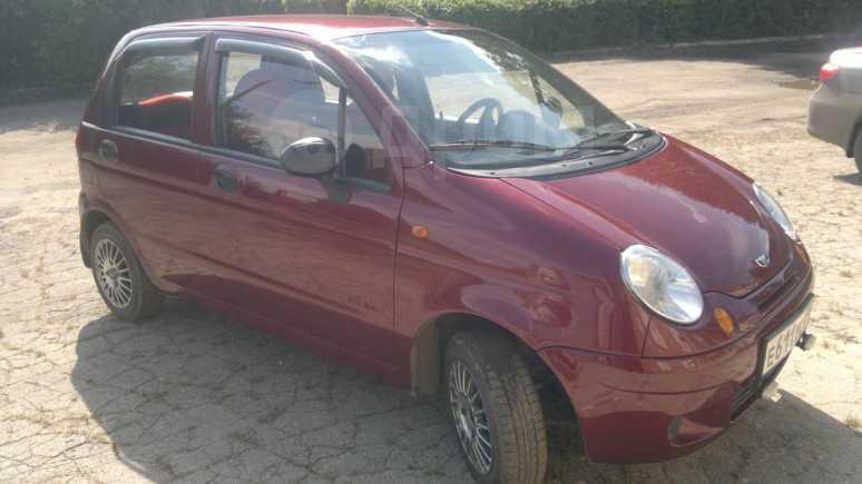 Daewoo Matiz, 2007 год, 180 000 руб.