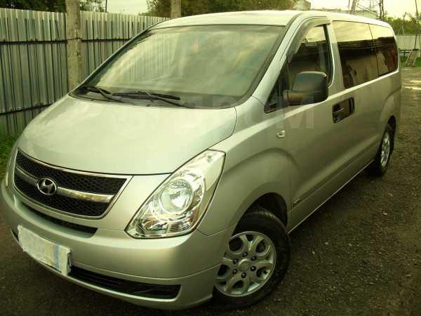 Hyundai Grand Starex, 2008 год, 628 000 руб.