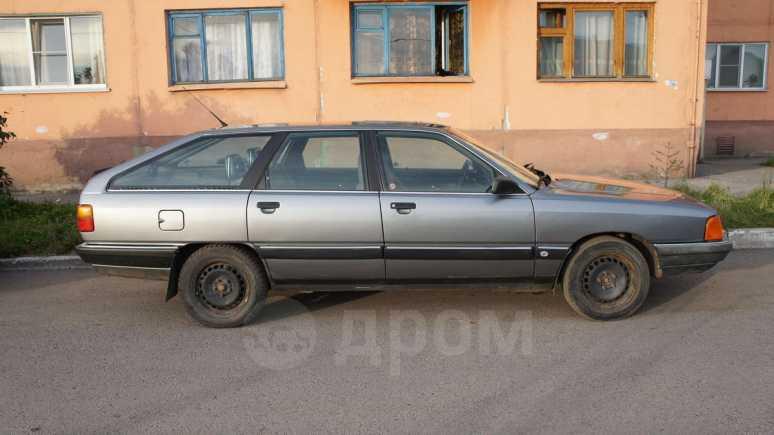 Audi 100, 1990 год, 120 000 руб.