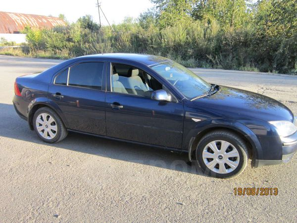 Ford Mondeo, 2005 год, 305 000 руб.