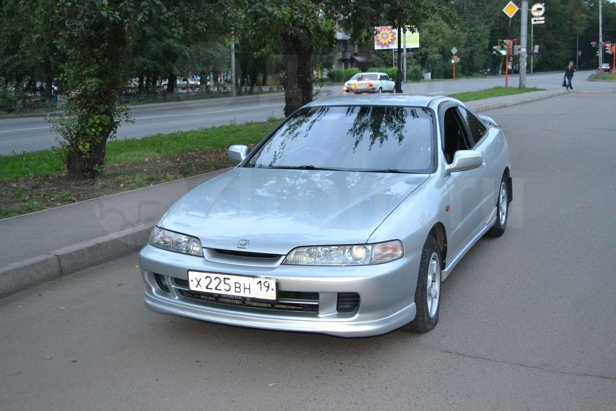 honda integra dc1 1998 тюнинг абакан