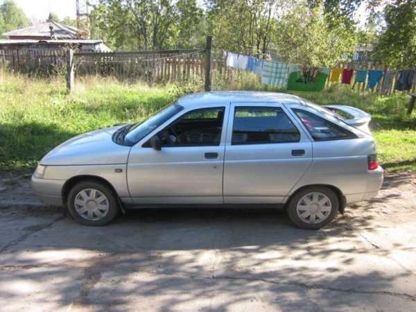 Лада 2112, 2004 год, 180 000 руб.