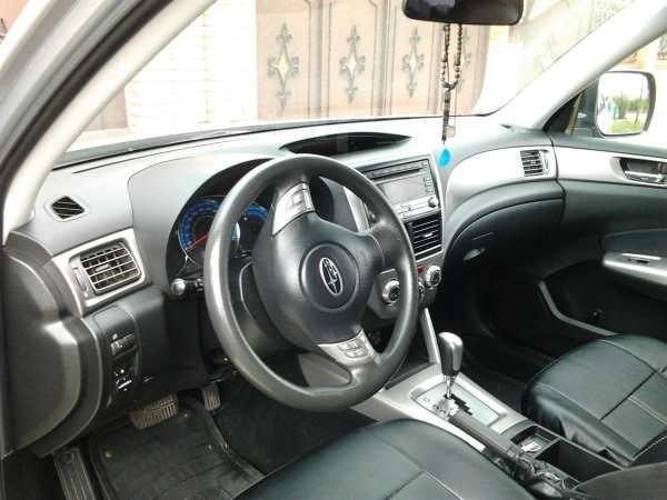 Subaru Forester, 2009 год, 700 000 руб.