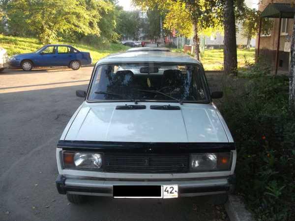 Лада 2105, 1990 год, 30 000 руб.