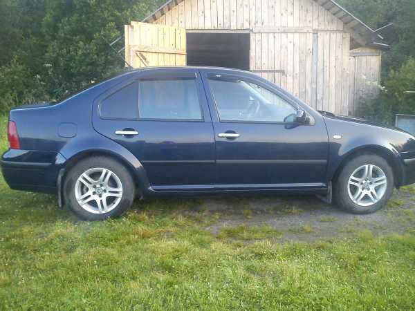 Volkswagen Bora, 2000 год, 120 000 руб.