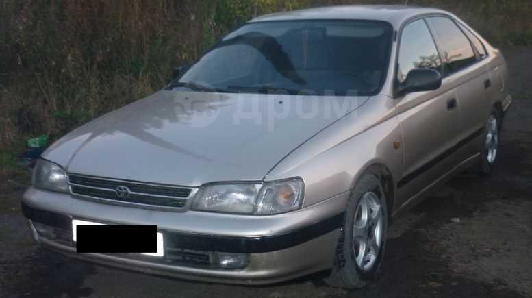 Toyota Carina E, 1992 год, 180 000 руб.