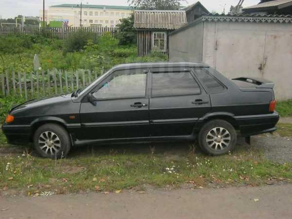 Лада 2115 Самара, 2007 год, 200 000 руб.