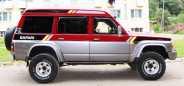 Nissan Safari, 1989 год, 900 000 руб.