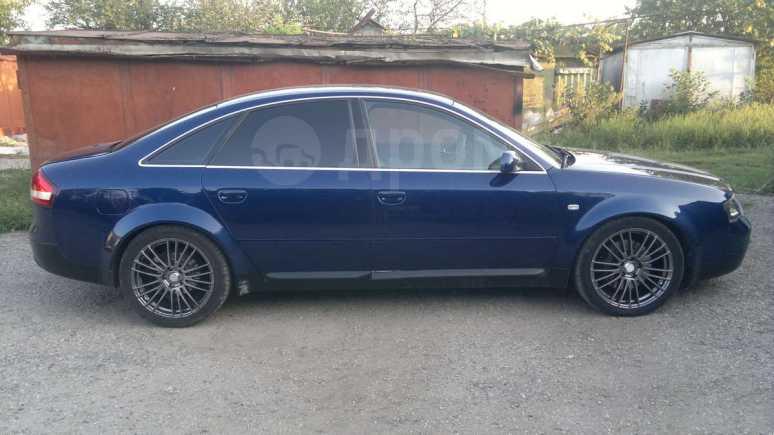 Audi S6, 1999 год, 250 000 руб.