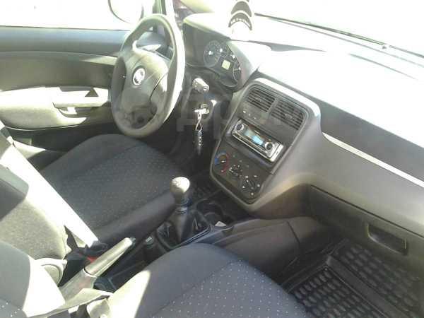 Fiat Punto, 2008 год, 310 000 руб.