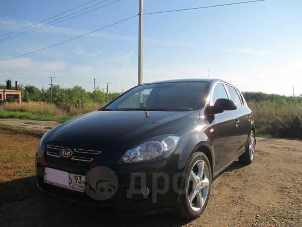 Kia Ceed, 2009 год, 520 000 руб.