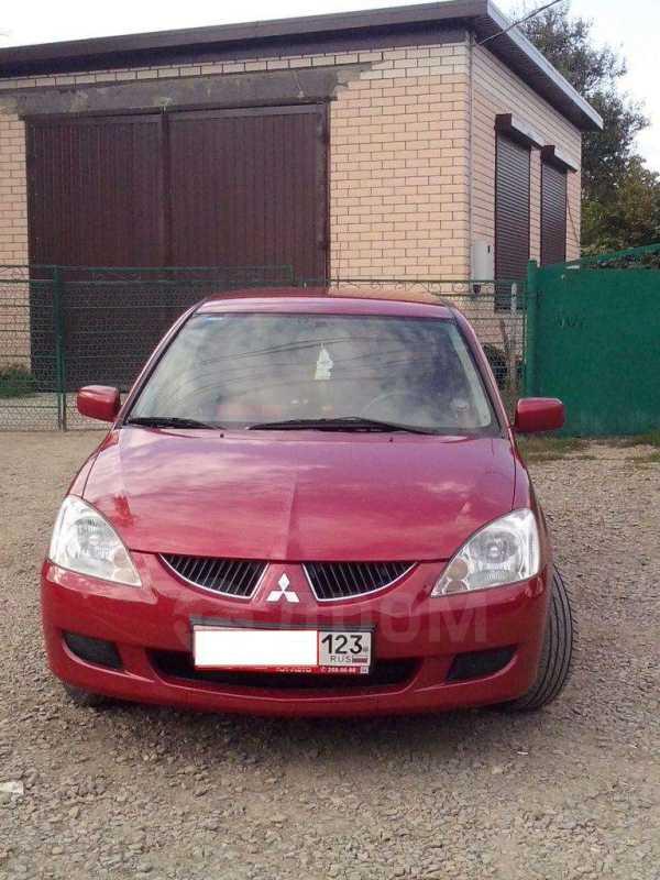 Mitsubishi Lancer, 2005 год, 349 000 руб.