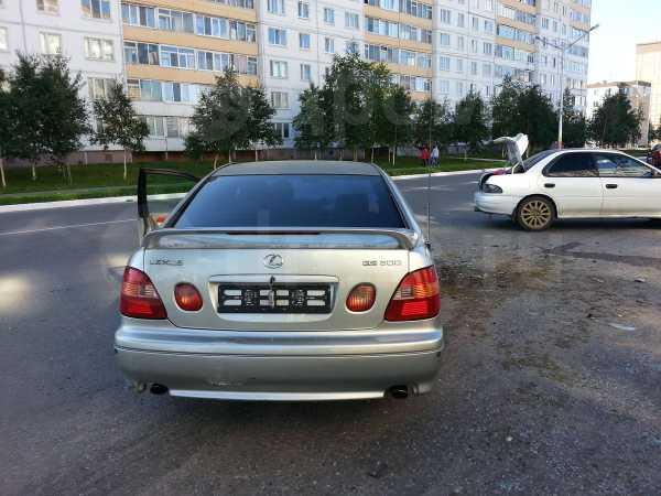Lexus GS300, 1999 год, 100 000 руб.