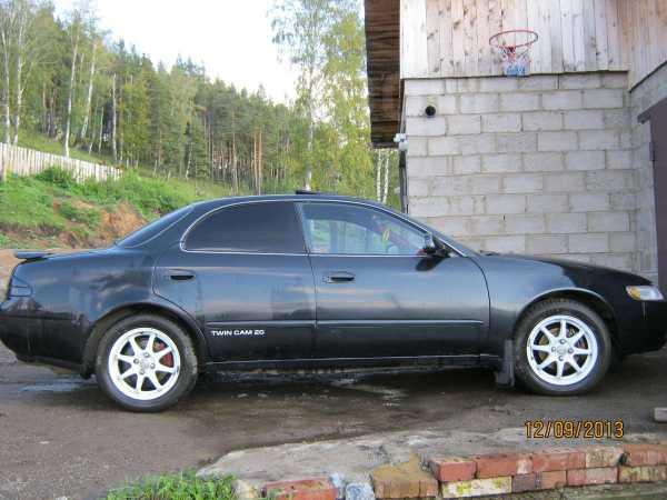 Toyota Corolla Ceres, 1993 год, 140 000 руб.