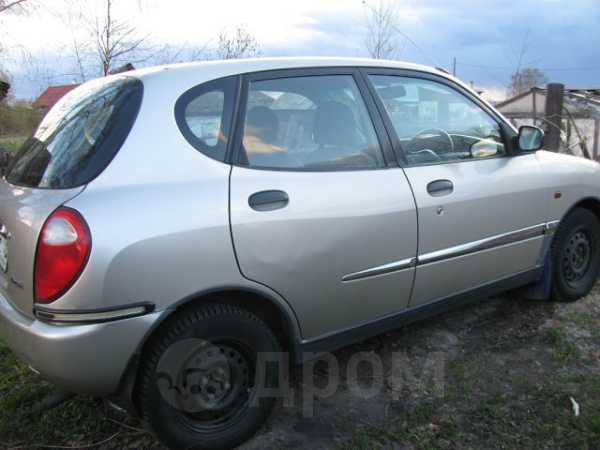 Toyota Duet, 1999 год, 170 000 руб.