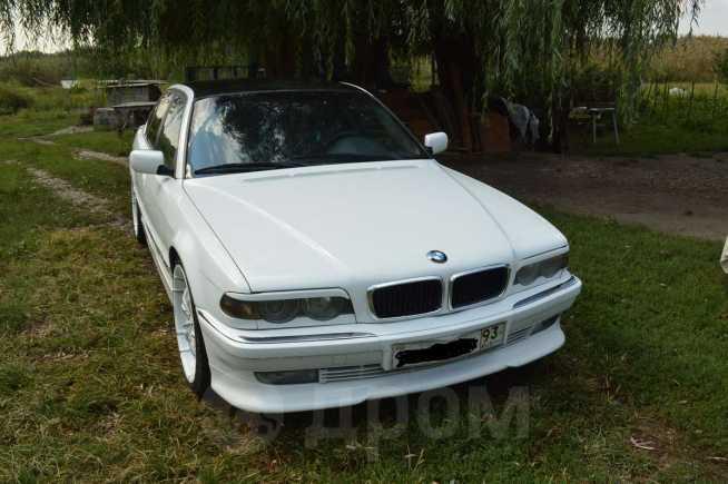 BMW BMW, 2001 год, 550 000 руб.
