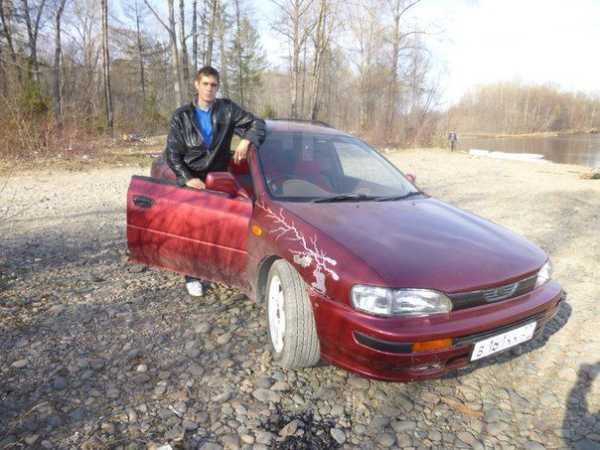 Subaru Impreza, 1994 год, 140 000 руб.