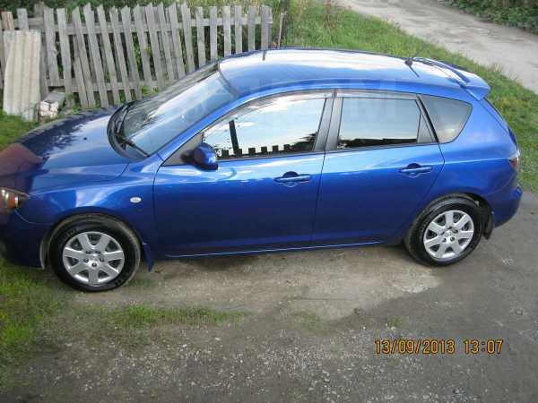 Mazda Axela, 2009 год, 375 000 руб.