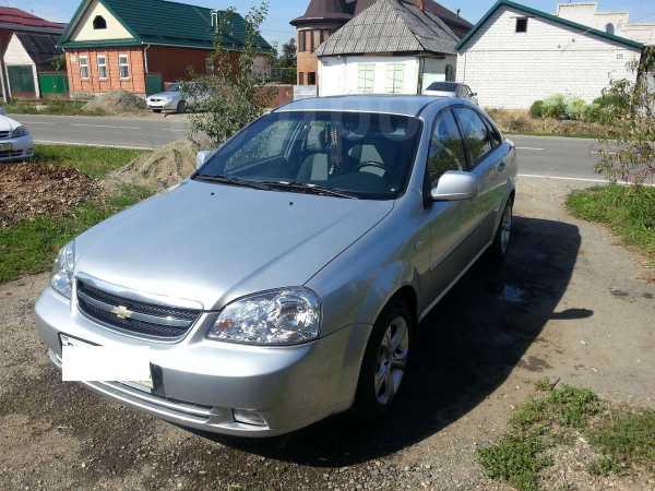 Chevrolet Lacetti, 2012 год, 455 000 руб.
