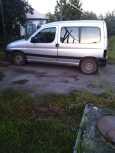 Peugeot Partner, 2000 год, 200 000 руб.