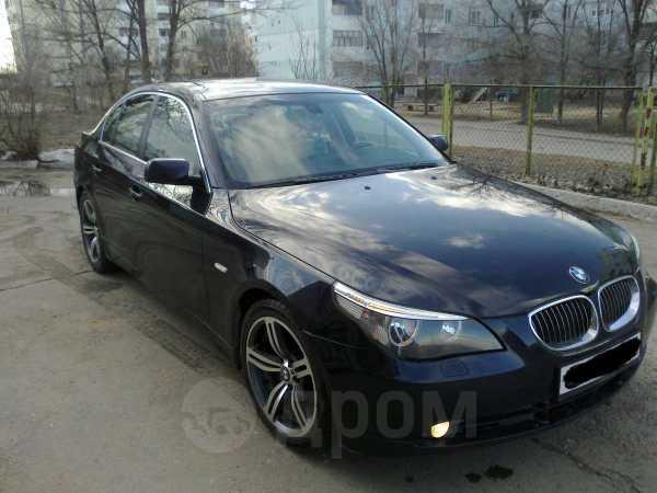BMW 5-Series, 2004 год, 488 888 руб.