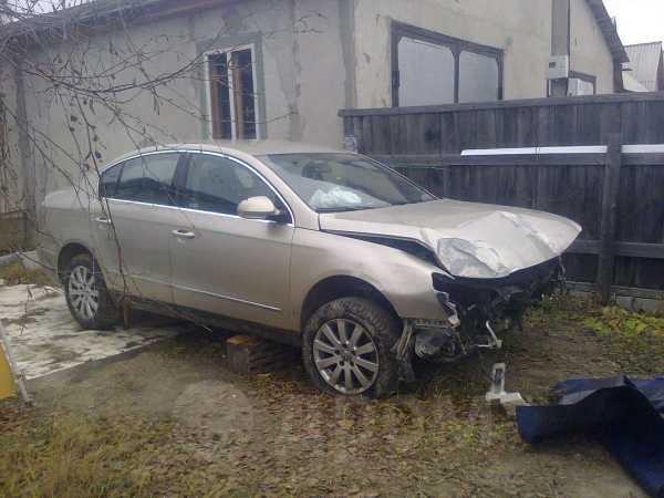 Volkswagen Passat, 2006 год, 180 000 руб.