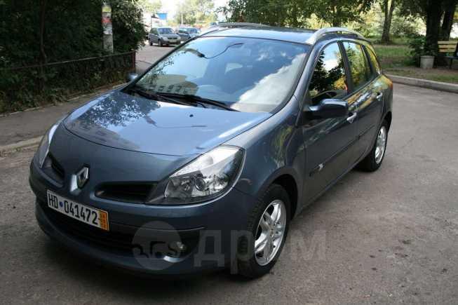 Renault Clio, 2010 год, 415 000 руб.