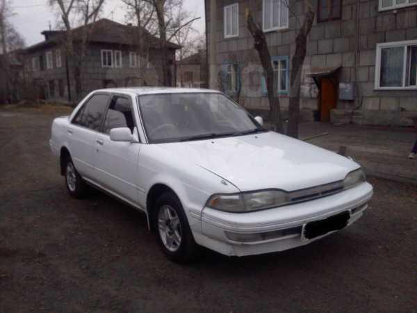 Toyota Carina, 1989 год, 87 000 руб.